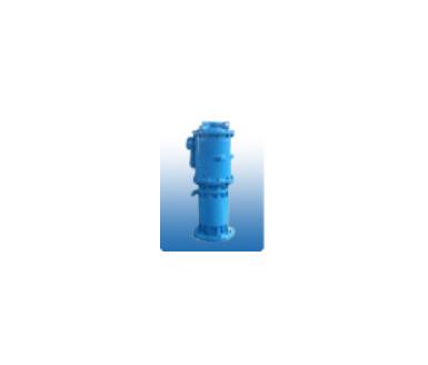 矿用立泵 (KL)