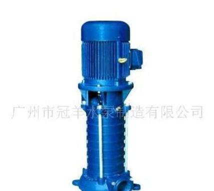 VMP型立式多级离心泵—广东省羊城不锈钢水泵厂|广州市羊城管道泵厂