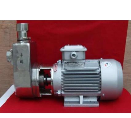 25FX-13、40FX-15、100FX-10:FX耐腐蚀自吸泵