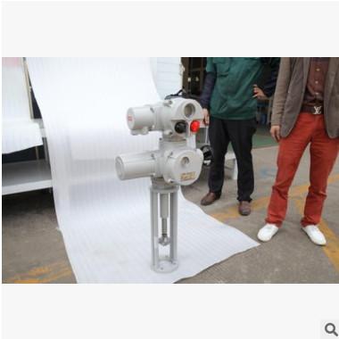 扬州罗托克直行程电动执行器