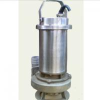 不锈钢排污泵不锈钢耐腐蚀泵