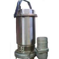 316耐高温潜水泵304耐高温潜水泵