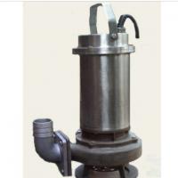 不锈钢潜污泵不锈钢污水泵