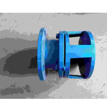 ZN65-65自吸泥浆泵 专用底阀 样式 慧升达水泵厂