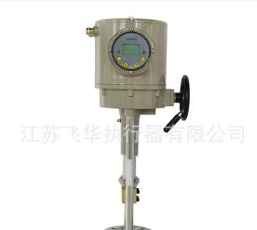 2SB6022-2AE0系列电动执行机构25000N三相