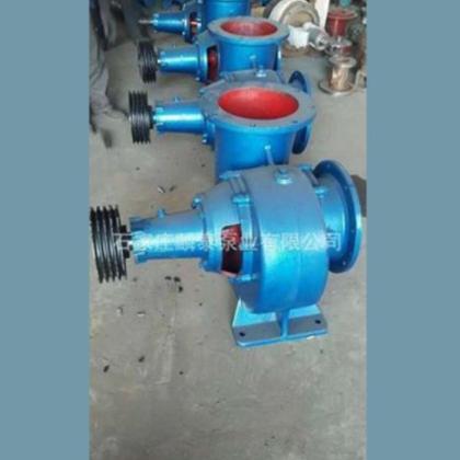 供应 卧式混流泵 200-HW-8农田灌溉 城市给排水泵
