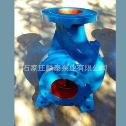 供应 卧式清水泵 IS150-250农业灌溉 耐腐蚀清水离心泵 厂家批发