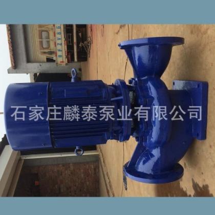 供应 卧式清水泵 ISG200-250农业灌溉 耐腐蚀清水离心泵 厂家批发