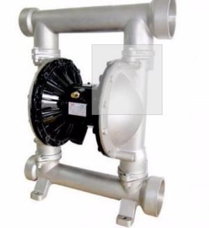 低价 气动隔膜泵QBY3-20膜片泵 高粘胶泵 胶水泵 气动泵 乳胶泵
