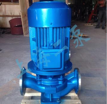 离心泵 管道离心泵 管道泵 给水泵 多级离心泵 不锈钢离心泵8