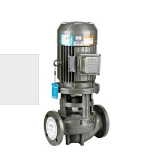 冷热水型管道泵(SGR系列)