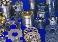 A2FM32液压泵配件与维修