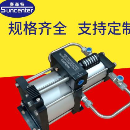 供应东莞DGV05气体增压泵 气体压力放大器 气体增压阀
