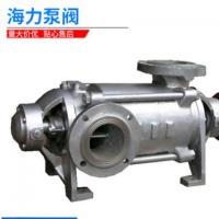 海力泵阀厂家直销AFSM型耐腐蚀泵 不锈钢自吸耐腐蚀