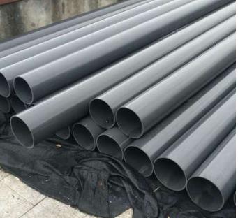 化工厂适用耐酸碱耐腐蚀110mm化工管厂家直销专业生产PN10