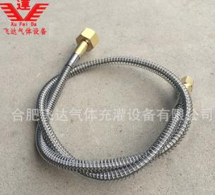 金属软管,软管,不锈钢软 气体设备。厂家直销,可定制