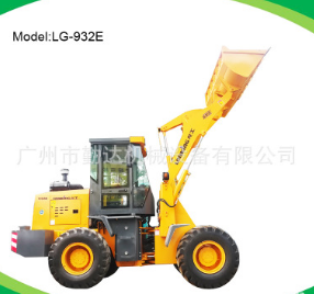 广州代理国三标准龙工932E装载机,龙工四驱四缸铲车厂家批发