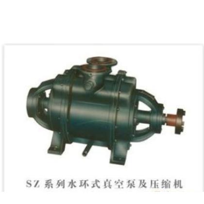 供应新乡SZ-1J节能型水环真空泵