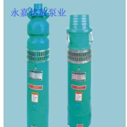 供应QS型水充式潜水电泵