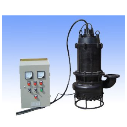 供应ZJQ型潜水渣浆泵