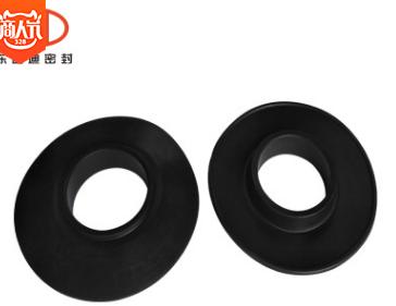 硅橡胶止回阀 滤清器橡胶配件 止回阀硅胶密封垫 东莞厂家定制