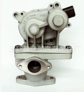 厂家供应品质EGR阀废气再循环阀 哈弗H6 4D20 1207100-ED01