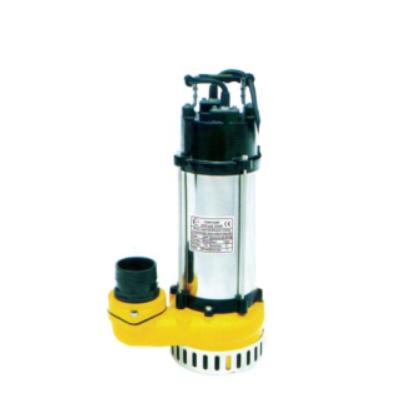 污水污物潜水排污泵(V系列V250)