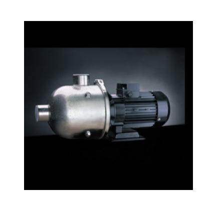 不锈钢轻型卧式多级离心泵(CHL2-10)