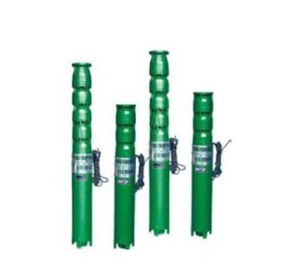 150QJ5-100QJ型潜水深井泵