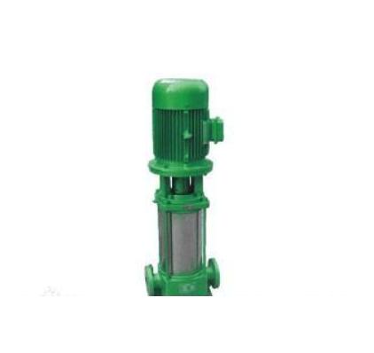 立式多级管道泵25GDL4-11×5