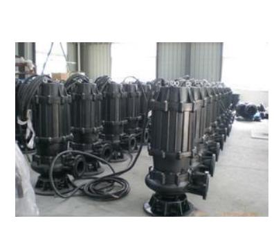 石元牌80JYWQ46-22-7.5搅匀式排污泵-自动搅匀污水泵