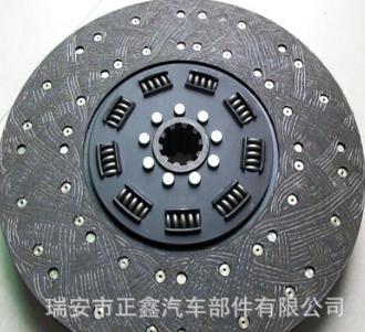 微型磁粉离合器厂家加工定制 优质汽车离合器钢片 离合器压盘