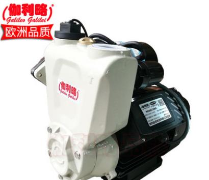 全自动家用自吸泵 小型自吸泵 家用自吸式水泵 伽利略爆款