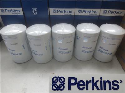 perkins耗材 柴油格 帕金斯滤芯 柴滤