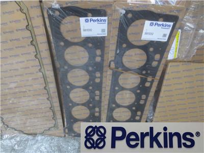 perkins缸垫 帕金斯盆头垫片