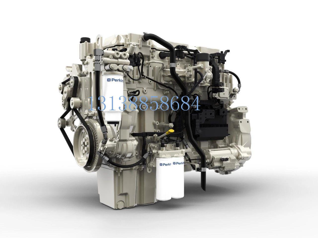 Perkins® 2406J-E13TA™发动机