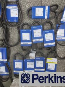供应雷沃挖掘装载机发动机配件风扇皮带