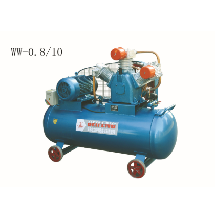 特价供应 WW-0.8-10型空气压缩机 厂家直销 可定制