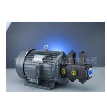 供应原装SHENYU油泵专用电机泵组