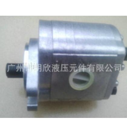 供应原装台湾峰昌WINmost裁断机齿轮泵EG-PB-16