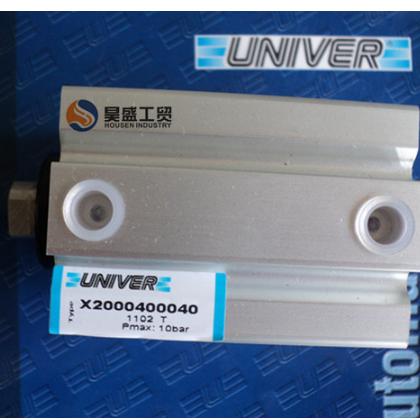 UNIVER气缸 K1000500300