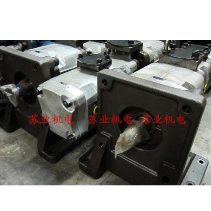 ECKERLE液压泵ECKERLE油泵ECKERLE齿轮泵
