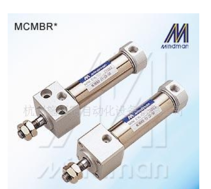 MCMBR气缸