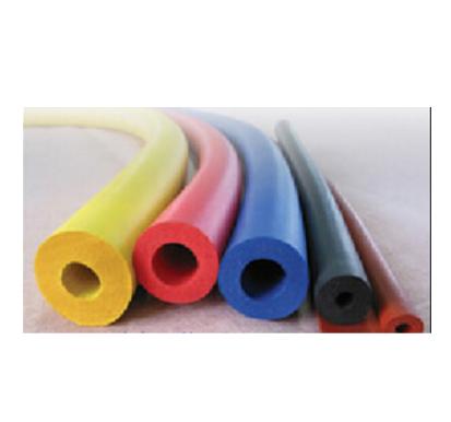 云南昆明硅胶发泡管,发泡硅胶管昆明供应