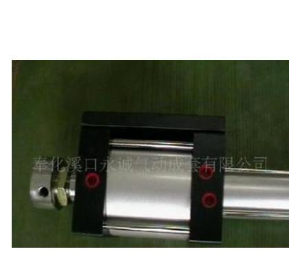 LQB式吹瓶机专用拉伸气缸