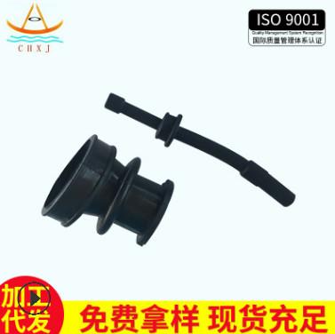 厂家生产销售MS290机油管 MS290油锯机油管 290油锯全套橡胶件