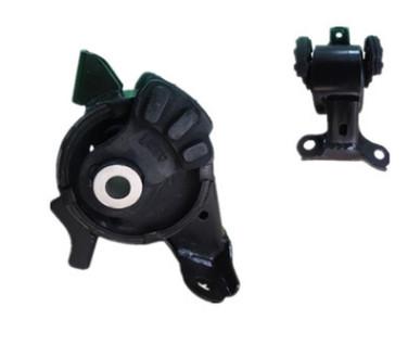 本田飞度手波的发动机左机脚胶(MT)50805-SAA-013