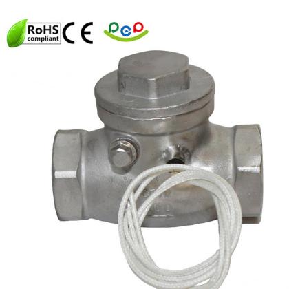 水流开关T25-S流量传感开关 不锈钢流量开关水流量传感器厂家直销