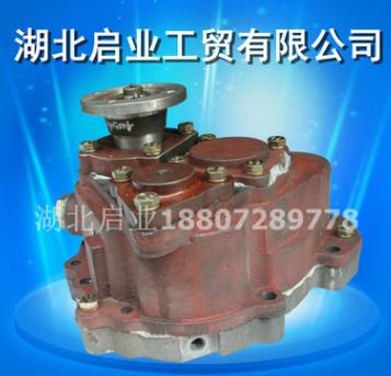 东风大同齿轮变速箱配件底取力器总成 DC4205N180H02A-010