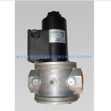 优德88中文客户端优质国产工业窑炉SG燃气安全电磁阀